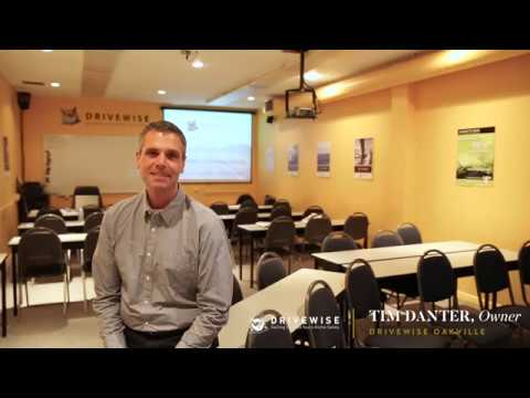 Drivewise Oakville - Best Driving School | G1 Practice Test | Road Test Oakville, Canada