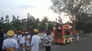 M.s.maharaja band sinor 9723726732.my