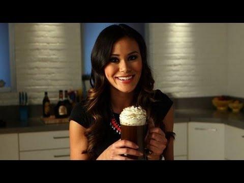Keoke Coffee Recipe   After Dinner Drink Idea   Happiest Hour