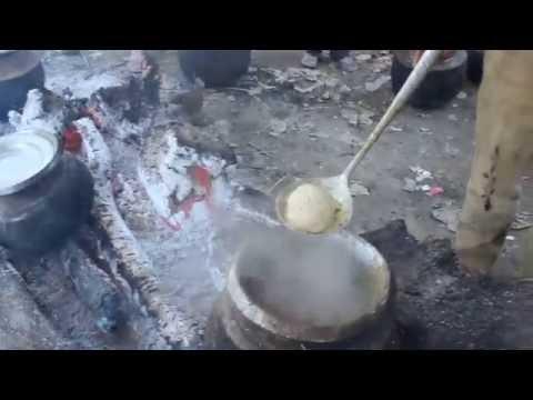 Kashmiri Gushtaba
