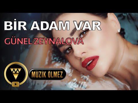 Xxx Mp4 Günel Zeynalova Bir Adam Var Official Video Klip 3gp Sex