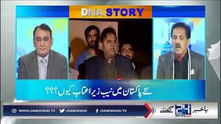 Inside Story of PTI Parliamentary Meeting