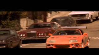 BT- Fourth Floor (The Fast and The Furious)