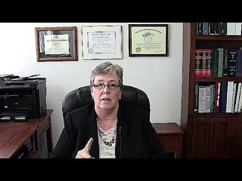 What is A Divorce Decree? Albuquerque Family Law