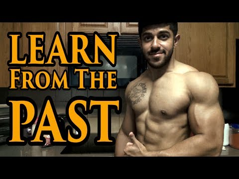LEARN FROM THE PAST | The Pursuit- Ep. 32