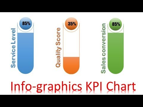 Info-graphics Chart Series: Video - 3
