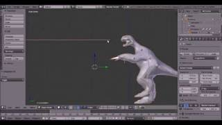 How To Make 3D Models & Animations Easy part 4