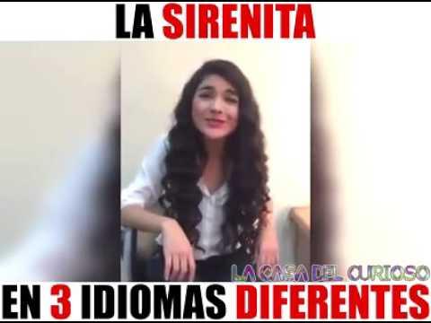Xxx Mp4 La Sirenita En 3 Idiomas 3gp Sex