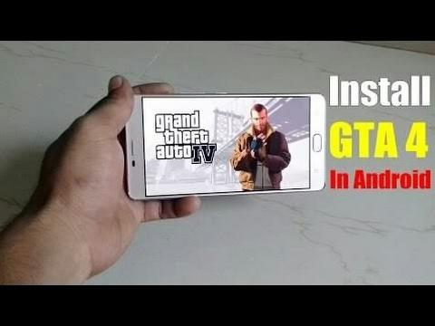 Download GTA 4 Full version