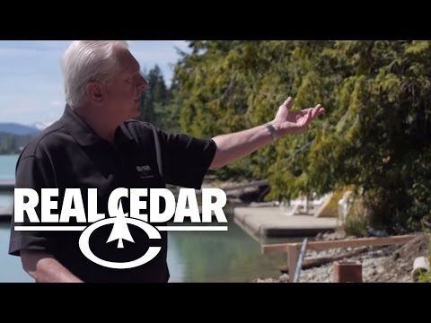 Cedar Decking Basics - Realcedar.com
