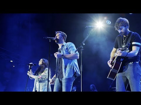 Lady Antebellum - Tom Petty Tribute, Learning to Fly