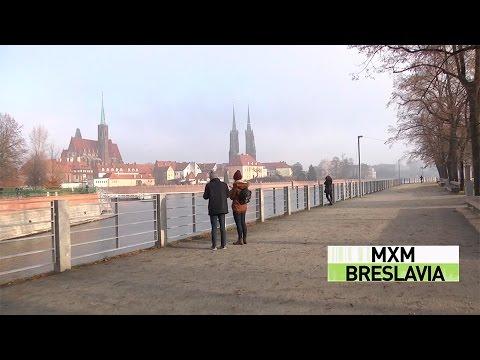 Madrileños por el mundo: Breslavia (Polonia)