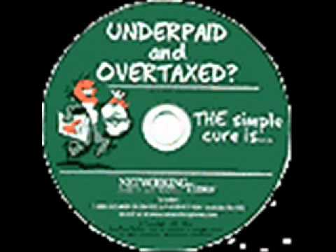 Are Your Underpaid and OverTaxed