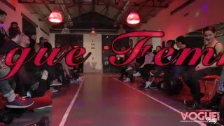3° ITALIAN VOGUE KNIGHTS - Category Vogue Fem - 13-03-16