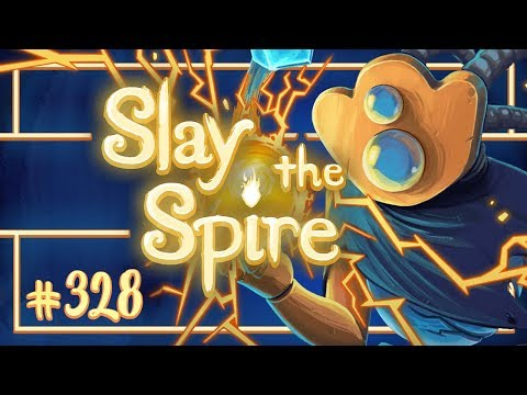 Let's Play Slay the Spire: Consistency - Episode 328