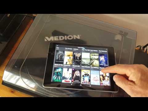 Tv series, Movies on your Android device anywhere