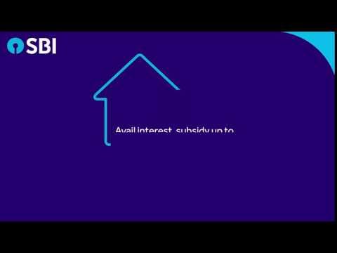 SBI: Affordable Home Loans