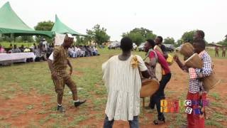 Bamaaya Dance Dagbon Traditional Dance - PakVim net HD