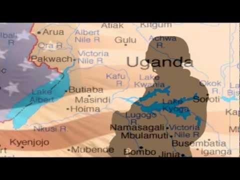 Kony 2012: Ugandan Oil
