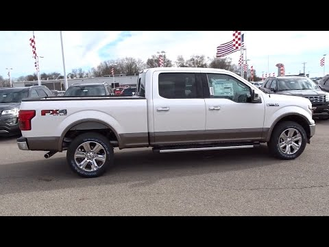 2018 Ford F-150 Columbus, Lancaster, Central Ohio, Newark, Athens, OH CF18035
