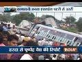 28 Feared Dead Kamayani Janata Express Train Accident In Mp