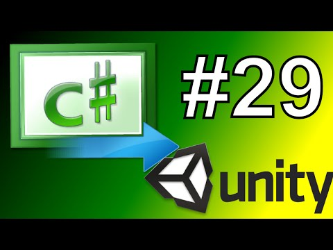 29.Unity C# Tutorial- InvokeRepeating calling Functions repeatedly