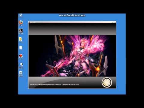 Ran Online PH Dual Client using Sandboxie