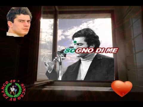 Se stasera sono qui  Luigi Tenco - Karaoke-(FairUse)