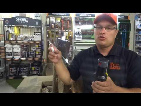 K-Rain Super Pro Rotor Sprinkler How-To - Rusty Shovel TV Ep. 41