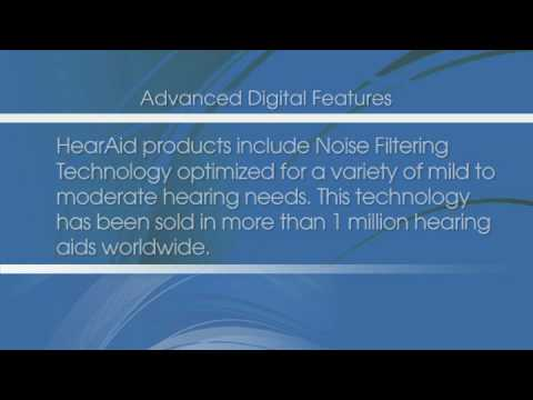 The Difference Between Traditional Hearing Aids and HearAid Hearing Aids
