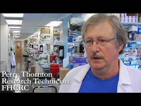 Cedar Grove Compost & Fred Hutchinson Cancer Research Center Collaboration