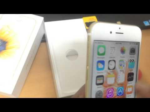 iPhone6s AU unlocked