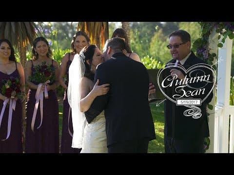 Autumn & Sean | Wedding Highlights
