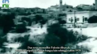 Yajuj & Majuj  Bagian 4 (Baitulmaqdis) - IKRAMNI TV