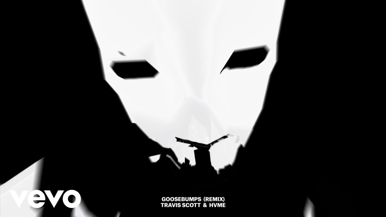 Download Goosebumps - Remix - Travis Scott MP3 Gratis
