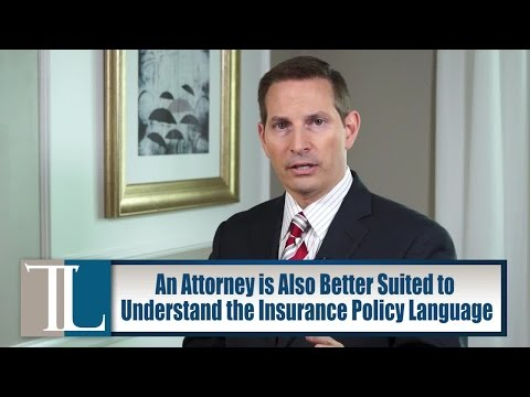 Do I Need A Lawyer To Apply for Long Term Disability? - Florida Disability Attorney John V. Tucker