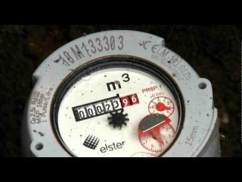 Is this my water meter