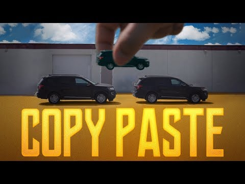 Duplicate Any Object in Your Scene