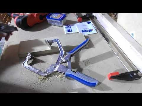 How to Use a Kreg Pocket Hole Jig Model R3