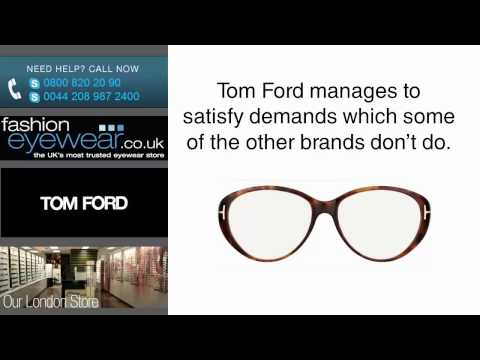 Fashion Eyewear -- Best Online Shop That Offers Tom Ford And Prada Sunglasses