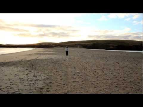 VIVOBAREFOOT explores Shetland