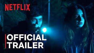 CURON | Official Trailer | Netflix