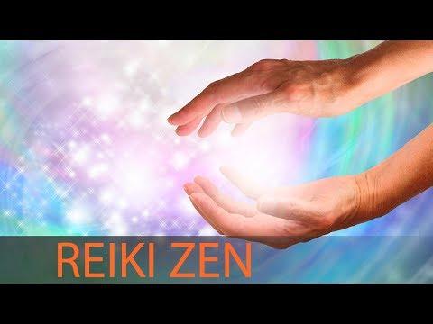 3 Hour Zen Reiki Meditation Music: Calming Music, Soothing Music, Relaxing Music, Soft Music ☯1798