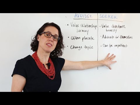 Whiteboard Session: Clashing with a Coworker? Here's What to Do