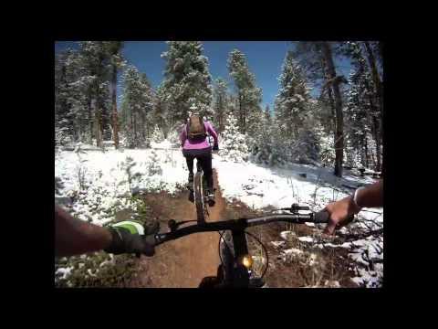 Fat Bike Tours | Guided Colorado Mountain Bike Tours | Front Range Ride Guides