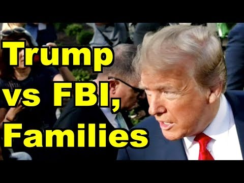 Trump vs FBI, Families - Kellyanne Conway, Steve Bannon & MORE! LV Sunday LIVE Clip Roundup 269