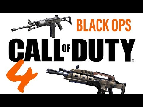 What I want in Black Ops 4!