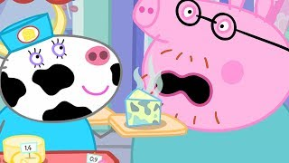 Peppa Pig - Official Channel  🔴 Peppa Pig LIVE | Peppa Pig English Episodes | 4K