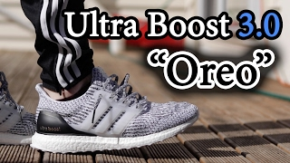 Unboxing ultraBoost uncaged!!!!.