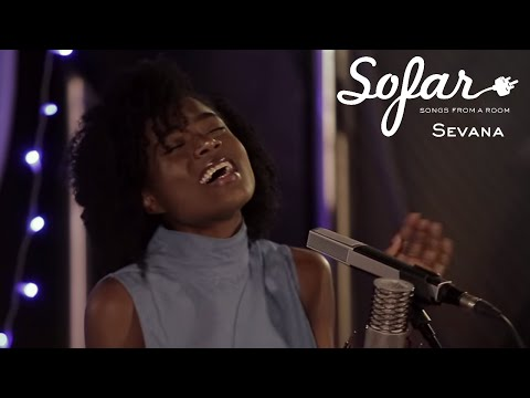 Sevana - Carry You | Sofar London